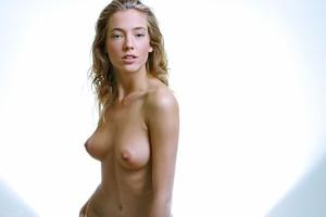 Modèle X-Art Izabella Carr