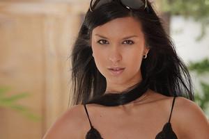 Gabriella modèle X-Art